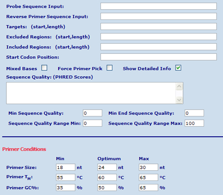 Bioinformatics Bestkeeeper Software Gene Quantification Homepage
